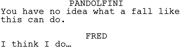 Pandolfini 2